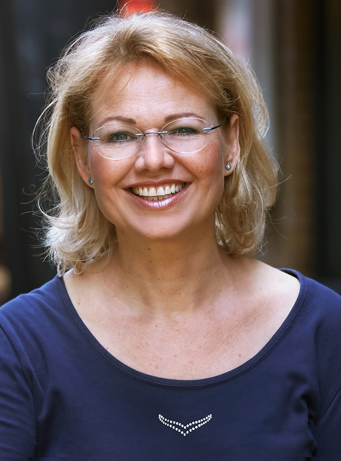 Renate Panke - Porträtfoto